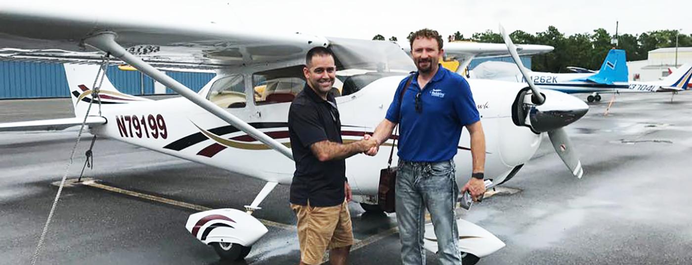 Aircraft Sales & Acquisition